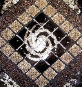 فرش شگی 86