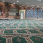 فرش سجاده ای وزارت اطلاعات