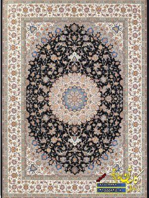 فرش اصفهان 1200 شانه