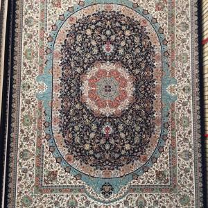 فرش 1200 شانه طرح بوستان