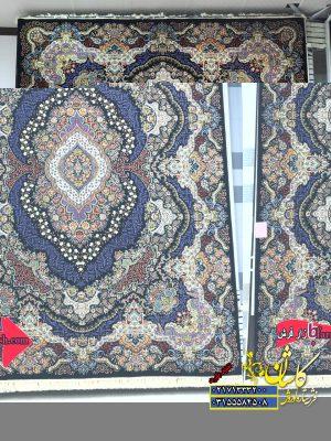 قیمت فرش کاشان 700 شانه طرح کیان