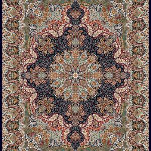 فرش ساوین طرح ماهدیس | قیمت فرش ساوین | فرش ساوین