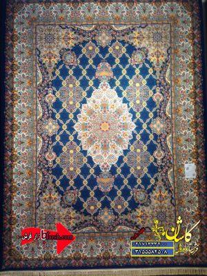 فرش 1200 شانه طرح سلاطین | قیمت فرش طرح سلاطین | بازار فرش