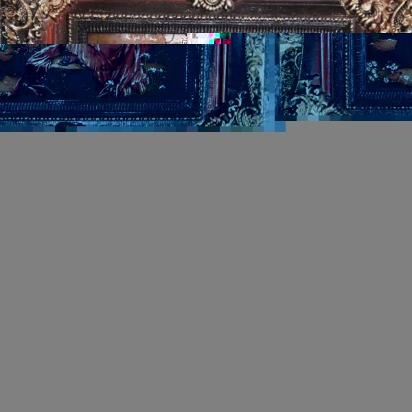 تابلو فرش ماشینی فرشته | قیمت تابلو فرش ماشینی | بازار فرش و تابلو فرش