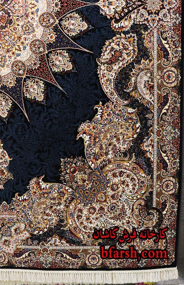 فرش-کاشان-مدل-عقاقی