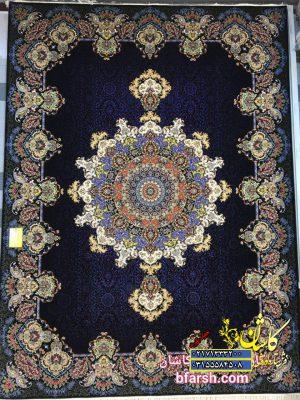 قیمت فرش کاشان 700 شانه طرح اساطیر
