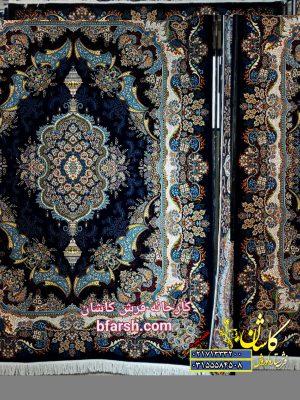 قیمت فرش کاشان 700 شانه طرح اشکان