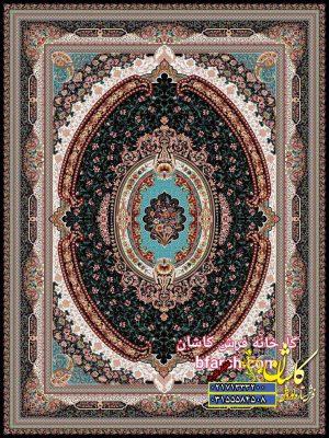 قیمت فرش کاشان ۱۲۰۰ شانه طرح ونوس
