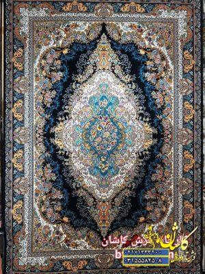 قیمت فرش کاشان 700 شانه طرح طرح نگار