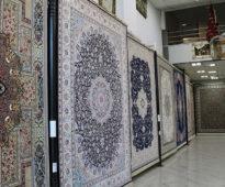 طرح های محبوب فرش