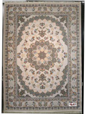 فرش-1200-شانه-ساری-گل