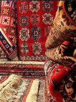 فرش دستباف گونه چیست و چه ویژگیهایی دارد؟