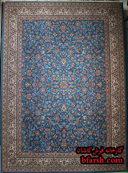 فرش طرح افشان گزینه ای مناسب برای خانه های ایرانی