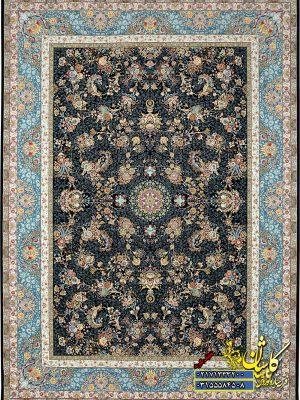 قیمت فرش طرح گلستانه