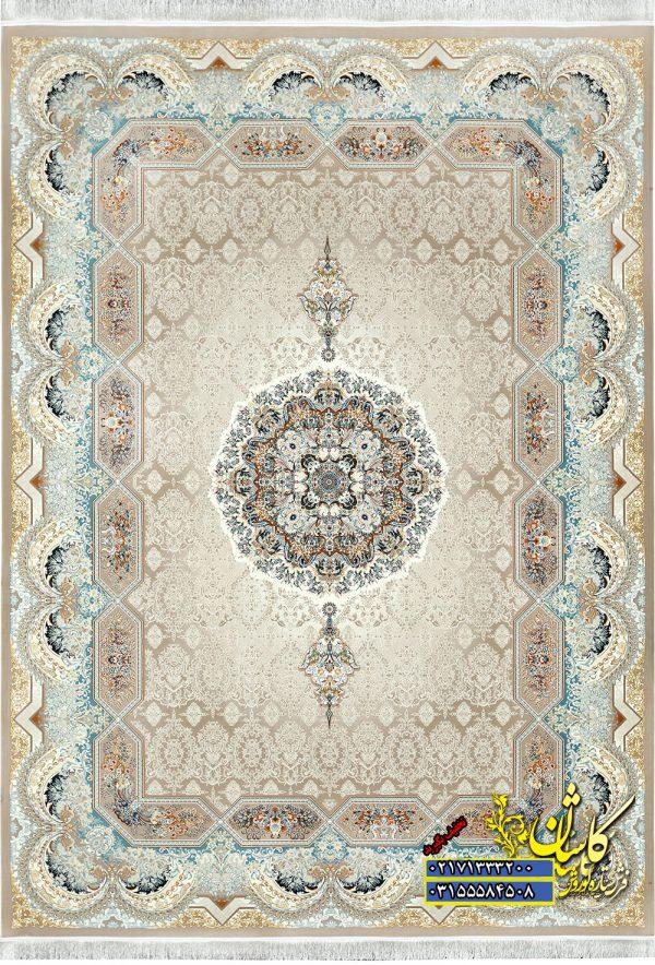 قیمت فرش هالیدی بژ