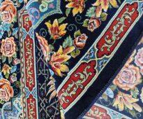 رنگ های اصلی و پرفروش فرش