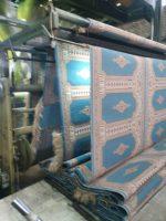 فرش سجاده ای بهترین انتخاب برای مساجد